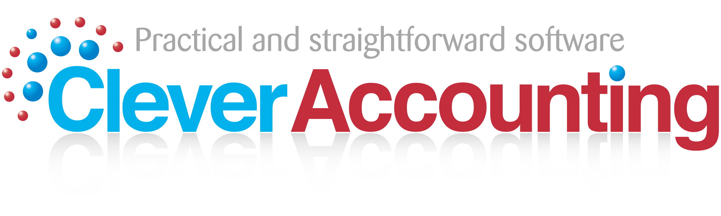 Clever Accounting Logo